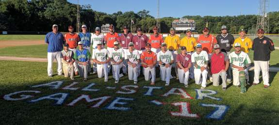 2017 Corn Belt All-Stars